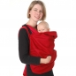 Mobile Preview: didymos babydos wollwalk tragecover