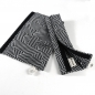 Preview: Didymos DidyPad Schulterpolster - Metro Monochrom