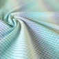 Preview: Didymos Tragetuch Gr. 7 - Facette (Mittagshimmel)