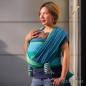 Mobile Preview: Didymos Tragetuch Gr. 6 - Iris