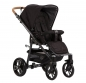 Mobile Preview: Naturkind Kinderwagen Lux - Panther