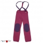 Mobile Preview: ManyMonths (BabyIdea) Woll-Hazel Pants