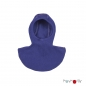 Preview: Manymonths babyidea elephant hood schlupfmütze - Night Sky