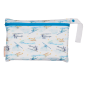 Mobile Preview: Smart Bottoms Diaper Clutch (S) - First Flight