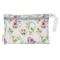 Mobile Preview: Smart Bottoms Diaper Clutch (S) - Tea Party