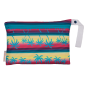 Preview: Smart Bottoms Diaper Clutch (S) - Tropic Like It's Hot