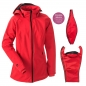 Preview: Mamalila Softshell-Tragejacke - Pink