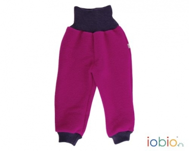 iobio Crawlers Wollwalk-Hose