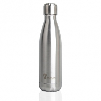 "Made Sustained 'Big Silver"" Isolierflasche - 1000ml"