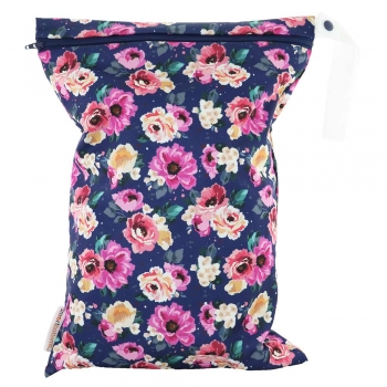 Smart Bottoms Nasstasche Polyester (M) - Petit Bouquet