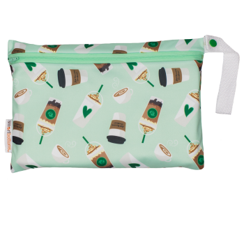 Smart Bottoms Diaper Clutch (S) - Daily Grind