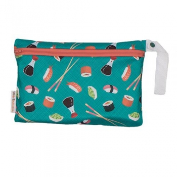 Smart Bottoms Diaper Clutch (S) - You're my Soy-Mate