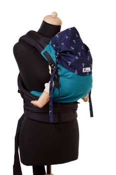 Huckepack (Baby Roo) Half Buckle - Medium