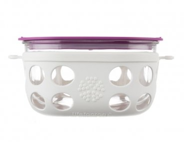 Lifefactory Glascontainer - 950ml