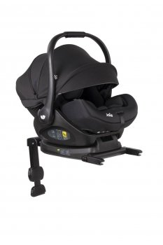 Joie i-Level i-Size Babyschale (inkl. i-Base LX)