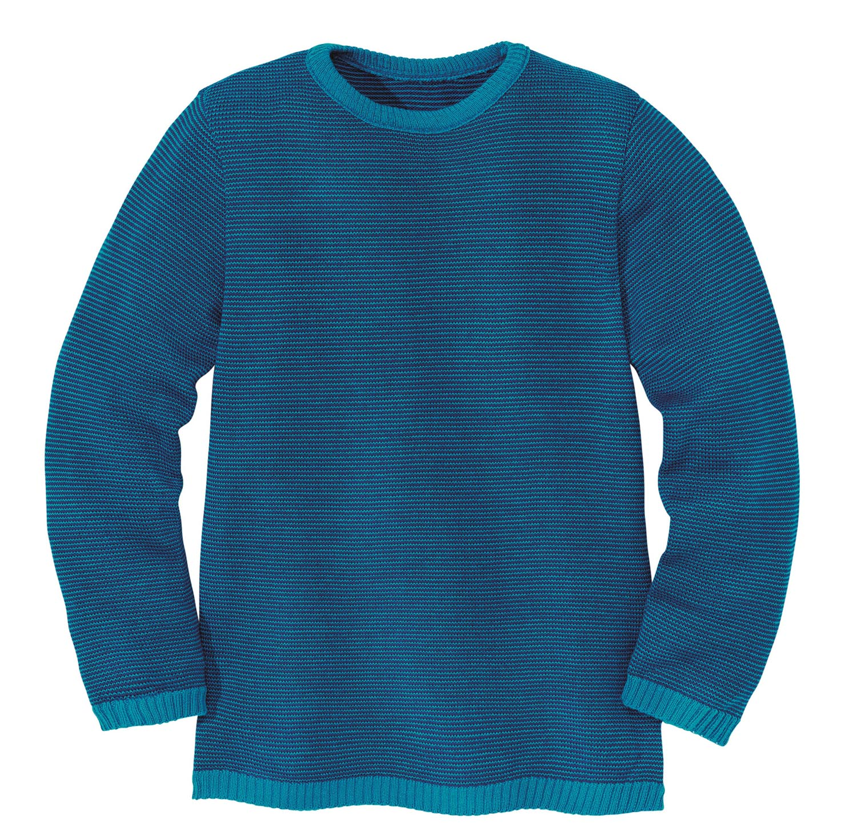 48dfb53644 Natürlich Familie - Disana Basic Wollpullover