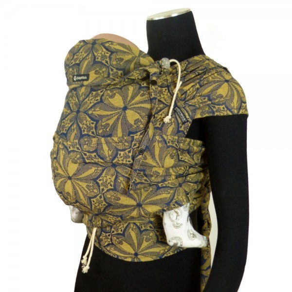 Didymos DidyKlick Wrap Con/ Half Buckle-Carrying Connects