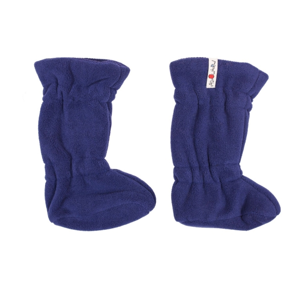 ManyMonths Winter Booties Schlupfschuhe - Night Sky