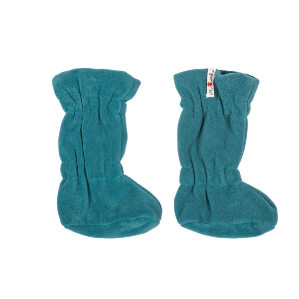 ManyMonths Winter Booties Schlupfschuhe - Ocean Wave
